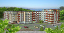 "Holiday residential complex ""Sea View"" - Kranevo"